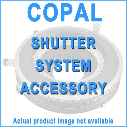 Copal  Blank F/Stop Scale (Set) CO SCALE