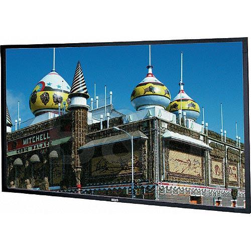 Da-Lite 81187 Imager Fixed Frame Front Projection Screen 81187