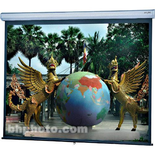 Da-Lite 89858 Model C Front Projection Screen (70x70