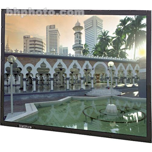 Da-Lite 94339 Perm-Wall Fixed Frame Projection Screen 94339