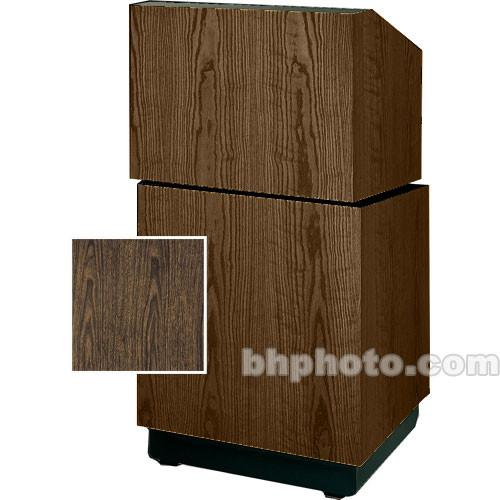 Da-Lite Lexington Stacking Lectern 98109GW - 25