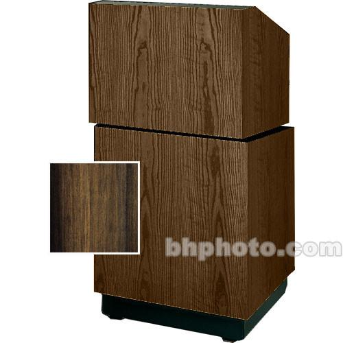 Da-Lite Lexington Stacking Lectern 98111HW - 25