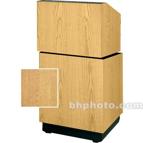 Da-Lite Lexington Stacking Lectern 98111LO - 25