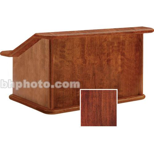 Da-Lite  Table Lectern (Mahogany) 85454MV