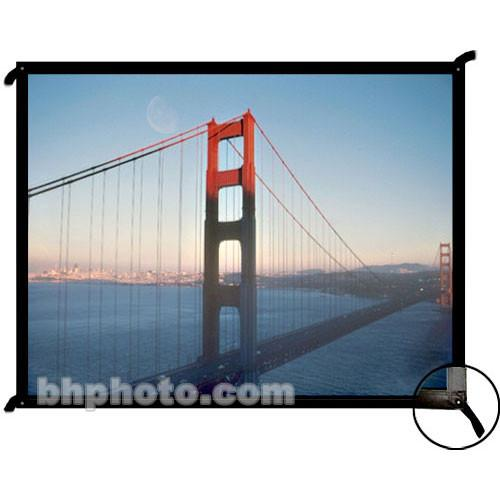 Draper 250019 Cineperm Fixed Frame Projection Screen 250019