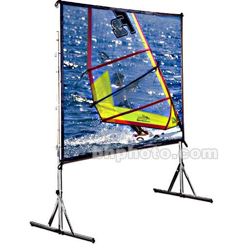 Draper Cinefold Folding Portable Front Screen - 122 x 218090