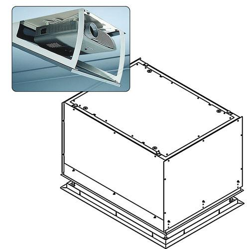 Draper Plenum Housing for Phantom Model A Projector Lift 300375