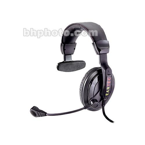 Eartec ProLine Single-Ear Communication Headset PS4XLR/F