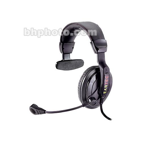 Eartec ProLine Single-Ear Communication Headset (Telex) PS4XLR/M