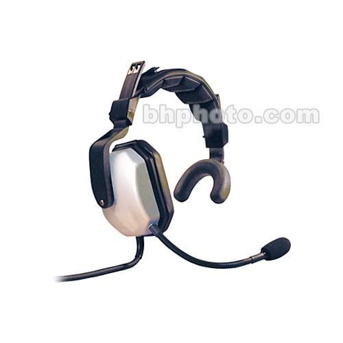 Eartec Ultra Heavy-Duty Single-Ear Headset US4XLR/F