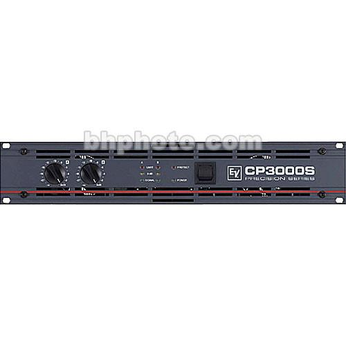Electro-Voice CP3000S - 2-Channel Rack-Mount Power F.01U.101.202