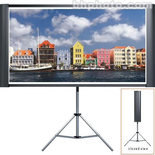Epson Duet Ultra Portable Tripod Projector Screen ELPSC80