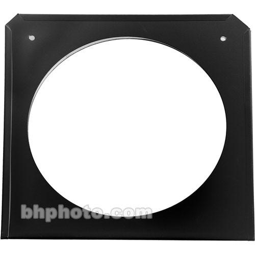 ETC Color Frame for 5 Degree Source 4 Par - Black 7061A3007