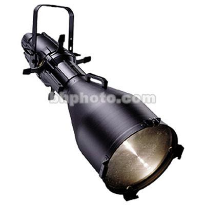ETC Source 4 750W Ellipsoidal, Black, Pigtail - 10 7060A1006-0X