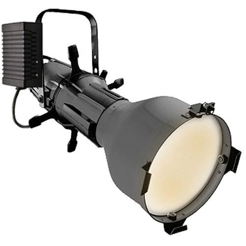 ETC Source 4 HID 150W Ellipsoidal, White, Pigtail - 7060A1050-1X