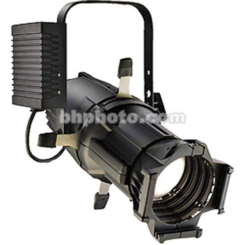 ETC Source 4 HID Ellipsoidal, Black, Stage Pin, 50 7060A1055-0XB
