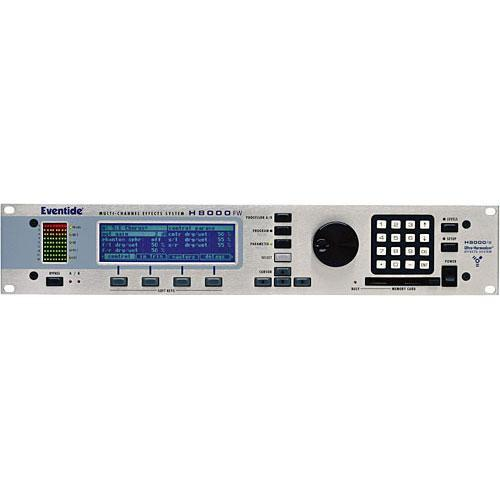 Eventide  H8000FW Effects Processor H8000FW
