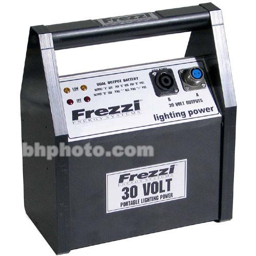 Frezzi  Battery - 30V/15AH 93509
