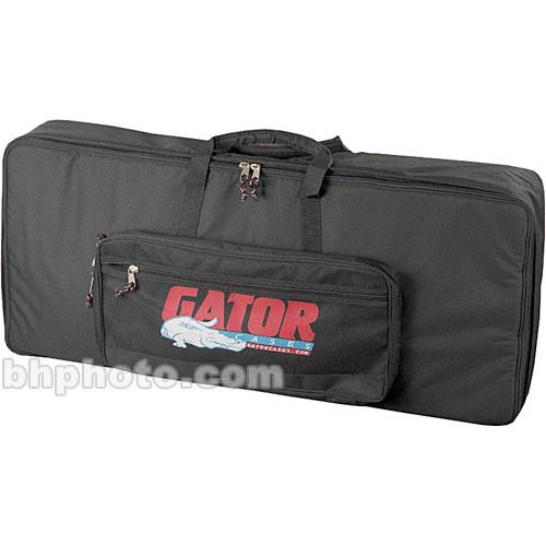 Gator Cases  GKB-49 Keyboard Gig Bag GKB-49