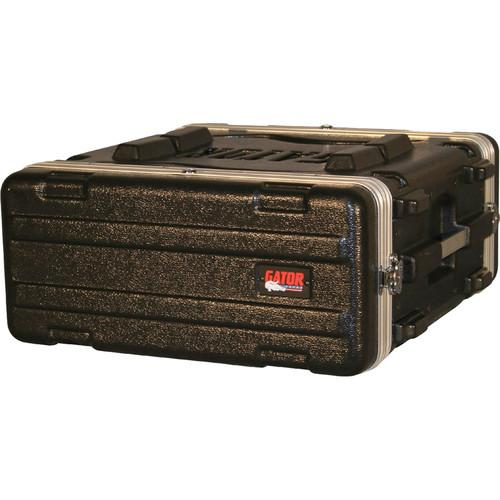 Gator Cases  GR4L Standard Rack Case GR-4L