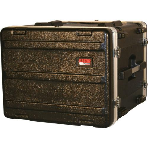 Gator Cases  GR8L Standard Rack Case GR-8L