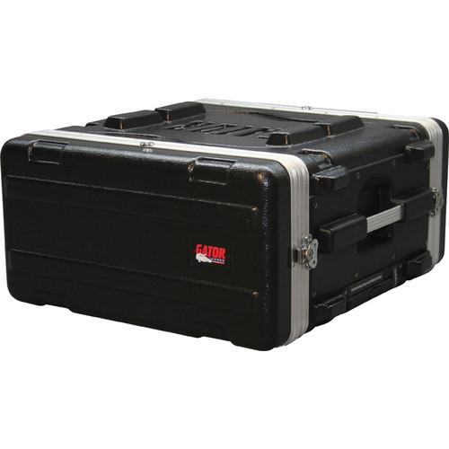 Gator Cases GRR-4PL-US Powered Roller Rack Case GRR-4PL-US