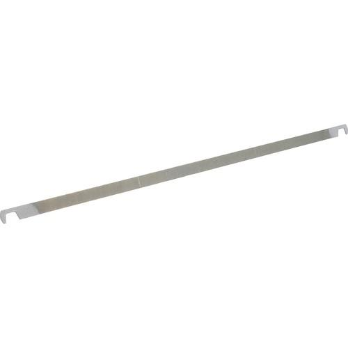 General Brand Hanger Spine (Bar), Letter Size, Metal - FRANKLIN