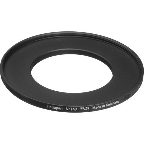 Heliopan  49-77mm Step-Up Ring (#148) 700148