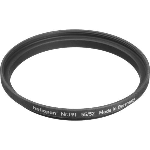 Heliopan  52-55mm Step-Up Ring (#191) 700191
