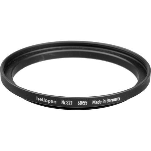 Heliopan  55-60mm Step-Up Ring (#321) 700321