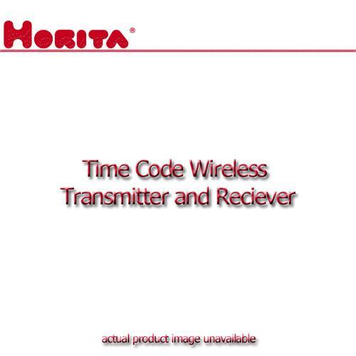 TIME CODE GENERATORS & READERS HORITA User manual | PDF