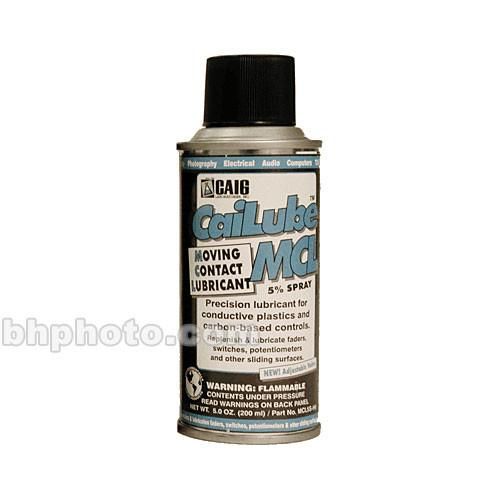 Hosa Technology Cai-Lube Fader Lubricant Spray F5S-H6