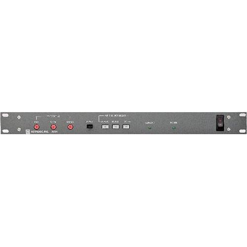 Hotronic  AU51D Broadcast Audio Delay AU51D