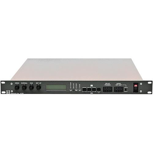 Hotronic AY86AH Video Frame Sync Video / Audio Delay, AY86-AH