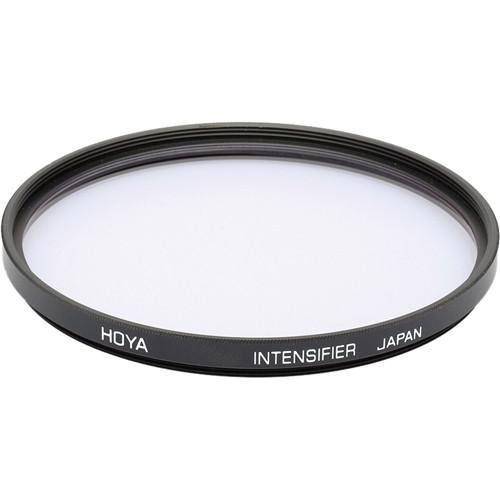 Hoya 67mm Enhancing (Intensifier) Glass Filter S-67INTENS