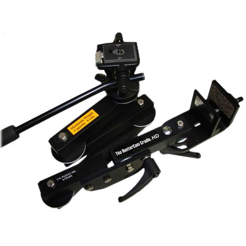 HunterCam  HunterCam Cradle HD CLAMP-A-CAM HD