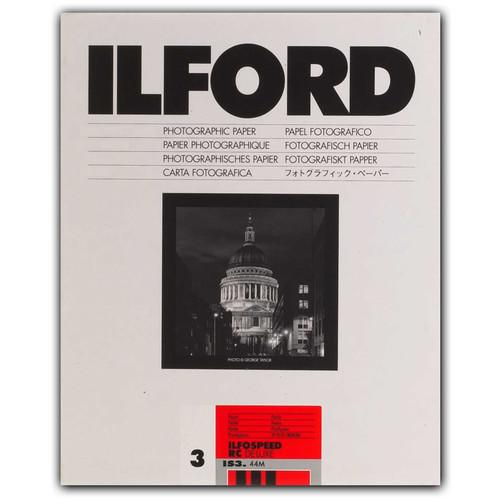 Ilford  ILFOSPEED RC DeLuxe Paper 1608933
