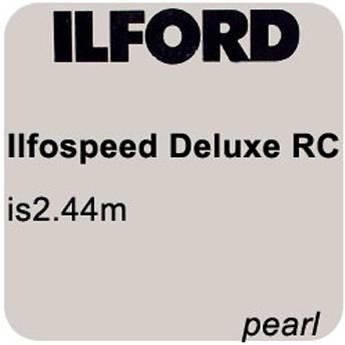 Ilford  ILFOSPEED RC DeLuxe Paper 1609235