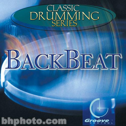 ILIO Backbeat (Akai) with Groove Control and WAV Files BB1A