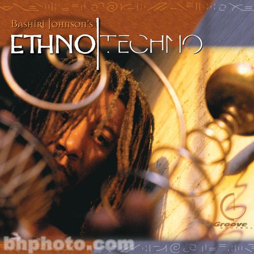 ILIO  Ethno Techno (Audio) ILET-C