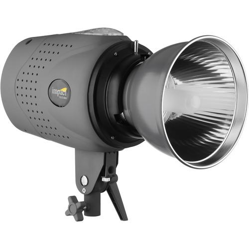Impact Digital Monolight 400W/s (120VAC) VS-LCD400