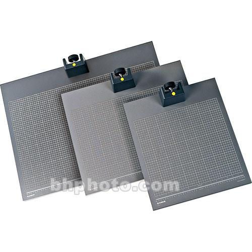 Kaiser  Grid Baseboard with Levelling Feet 205517