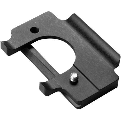 Kirk PZ-55 Arca-Type Compact Quick Release Plate for Canon PZ-55