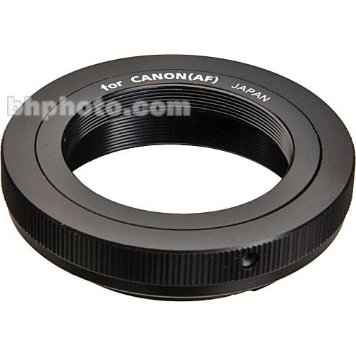 Konus T-2 T-Mount SLR Camera Adapter for Canon EOS 1597