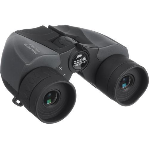 LaScala Optics 5-15x17 LS Sparrow Zoom Binocular LSSZ515X17