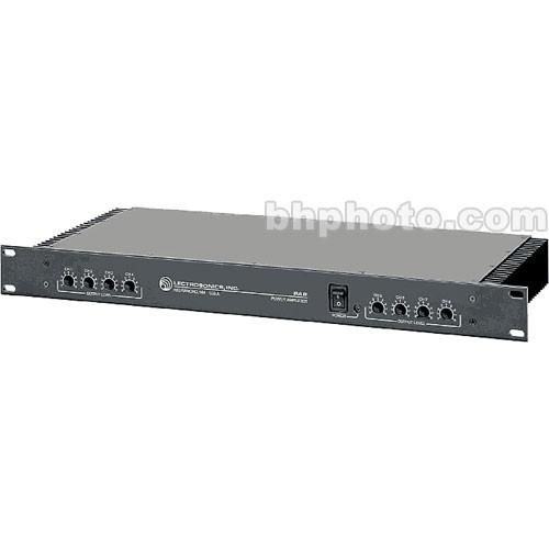 Lectrosonics PA8 - 8-Channel Power Amplifier PA8