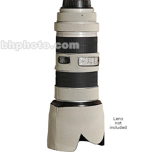 LensCoat Lens Cover for the Canon 70-200mm f/2.8 IS LC70200CW