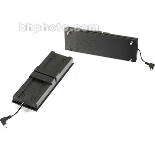 Litepanels DVAPC DV Battery Adapter Plate - for Mini, 900-1013