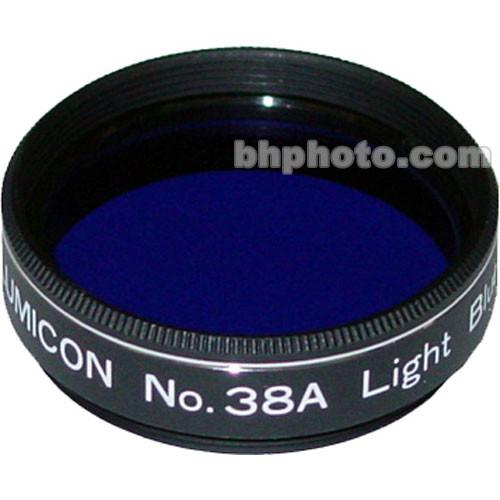 Lumicon  Dark Blue #38A 1.25