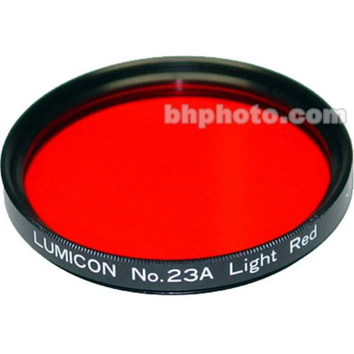 Lumicon  Light Red #23A 48mm Filter LF2035